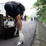 Matan a menor durante asalto en bus de Ahuachapán