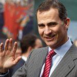 Felipe de Borbón será el nuevo Rey de España
