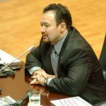 Gallegos: FMLN ha entendido que no se debe crear más impuestos
