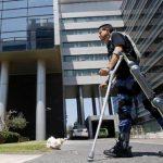 EE.UU. aprueba piernas robóticas para discapacitados