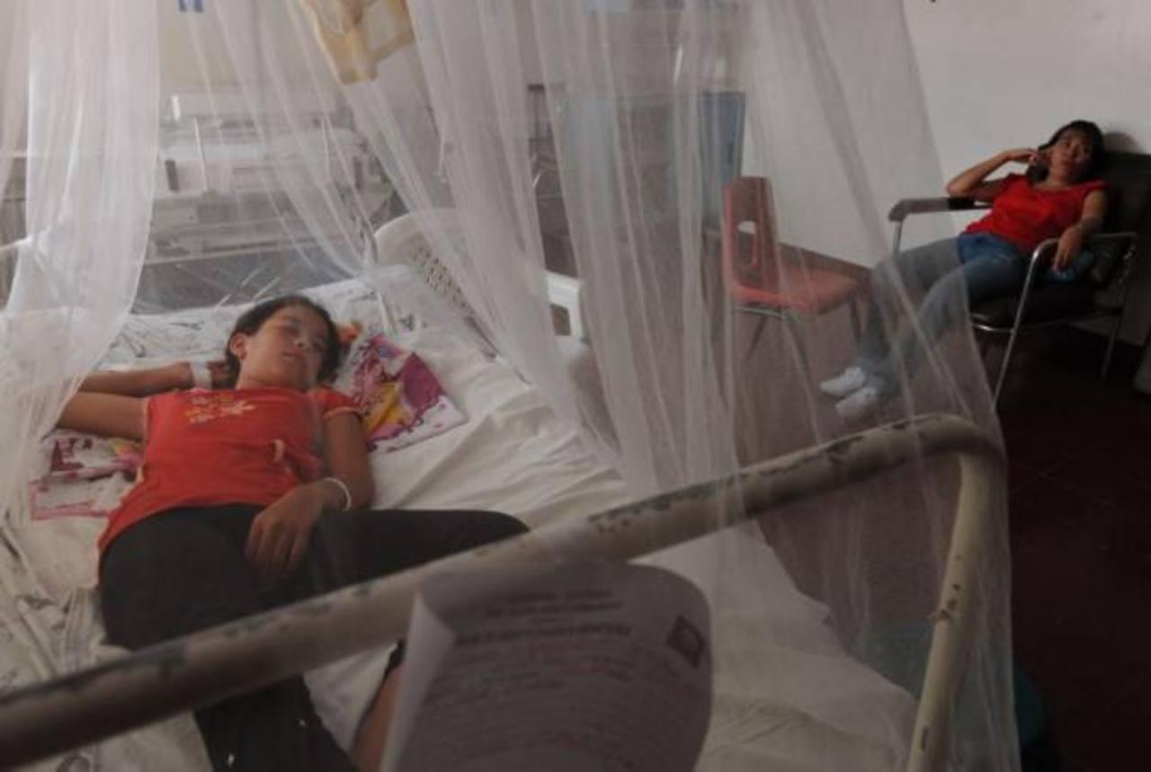La chikungunya, nueva enfermedad que afecta a El Salvador