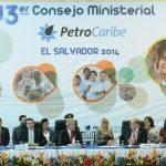 El Salvador ingresa a Petrocaribe