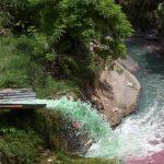 La mayoría de aguas descargadas a los ríos sin tratamiento provienen de colonias y barrios.