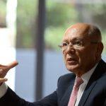 Sherman Calvo considera que la industria no debería crecer abajo del 8 %. Foto EDH/archivo
