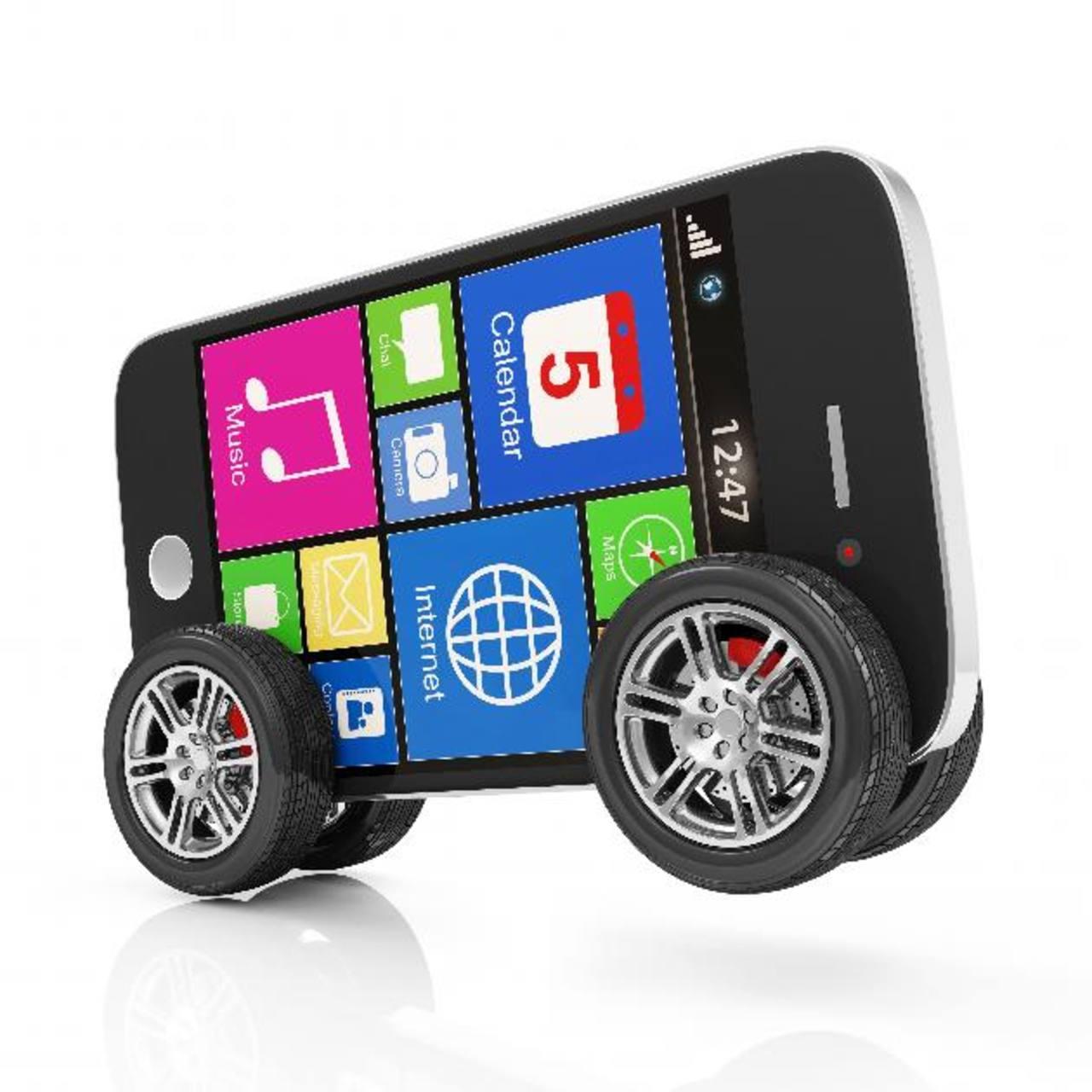 Mejore la velocidad de su Smart Phone