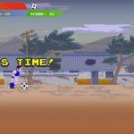 Runaldo, un videojuego salvadoreño para vivir el Mundial