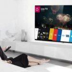 LG Smart TV+ supera el millón en ventas