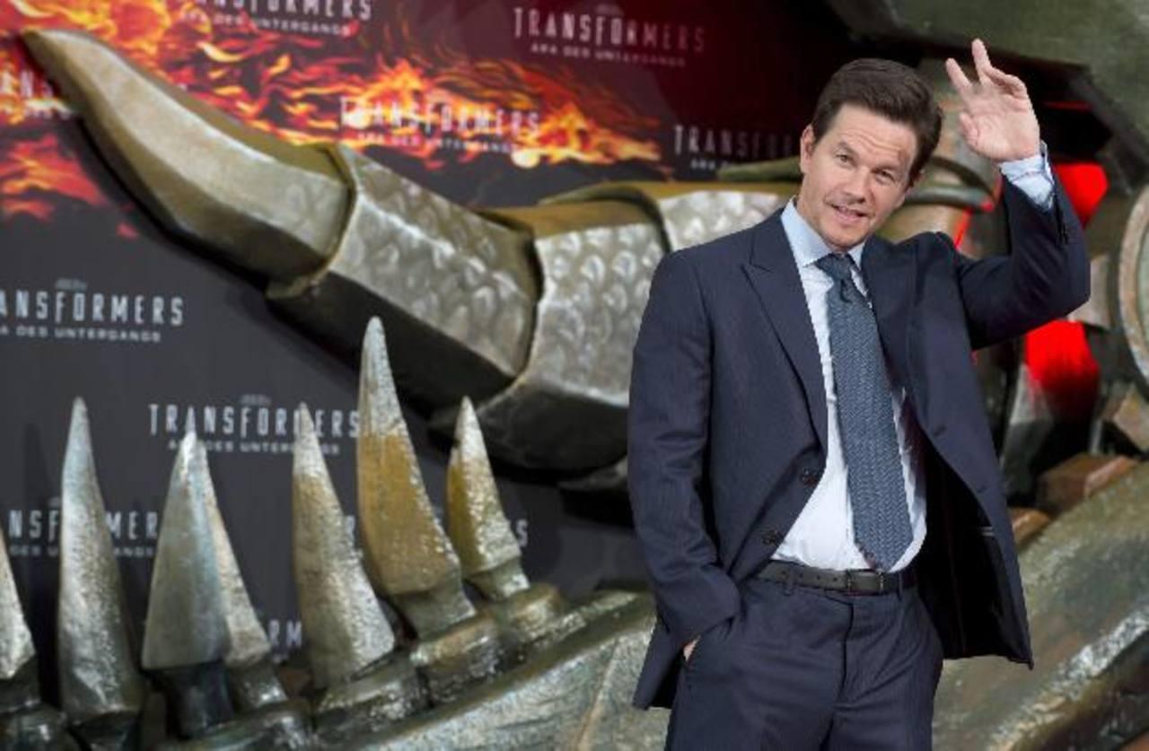 "Filme ""Transformers: Age of Extinction"" conquistó taquilla"
