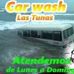 Los memes del microbús de la PNC atascado en playa Las Tunas