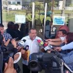 Raúl Mijango revela que recibe pago $1,500 por tregua