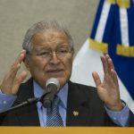 No vamos a continuar con la tregua, afirma Presidente de la República