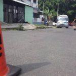 Cuatro heridos en ataque de pandilleros a microbús en Mejicanos