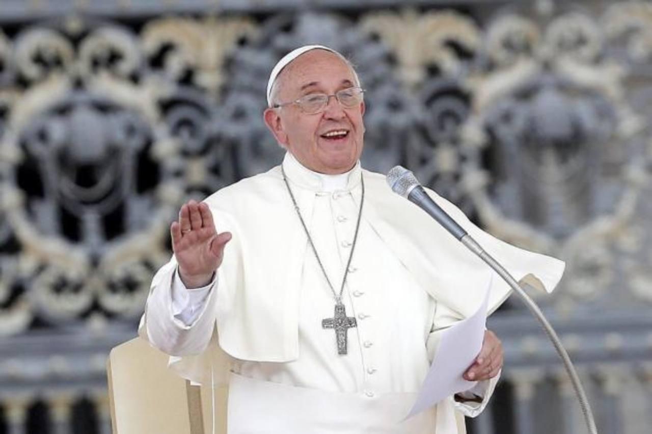 El Papa Francisco denuncia la corrupción