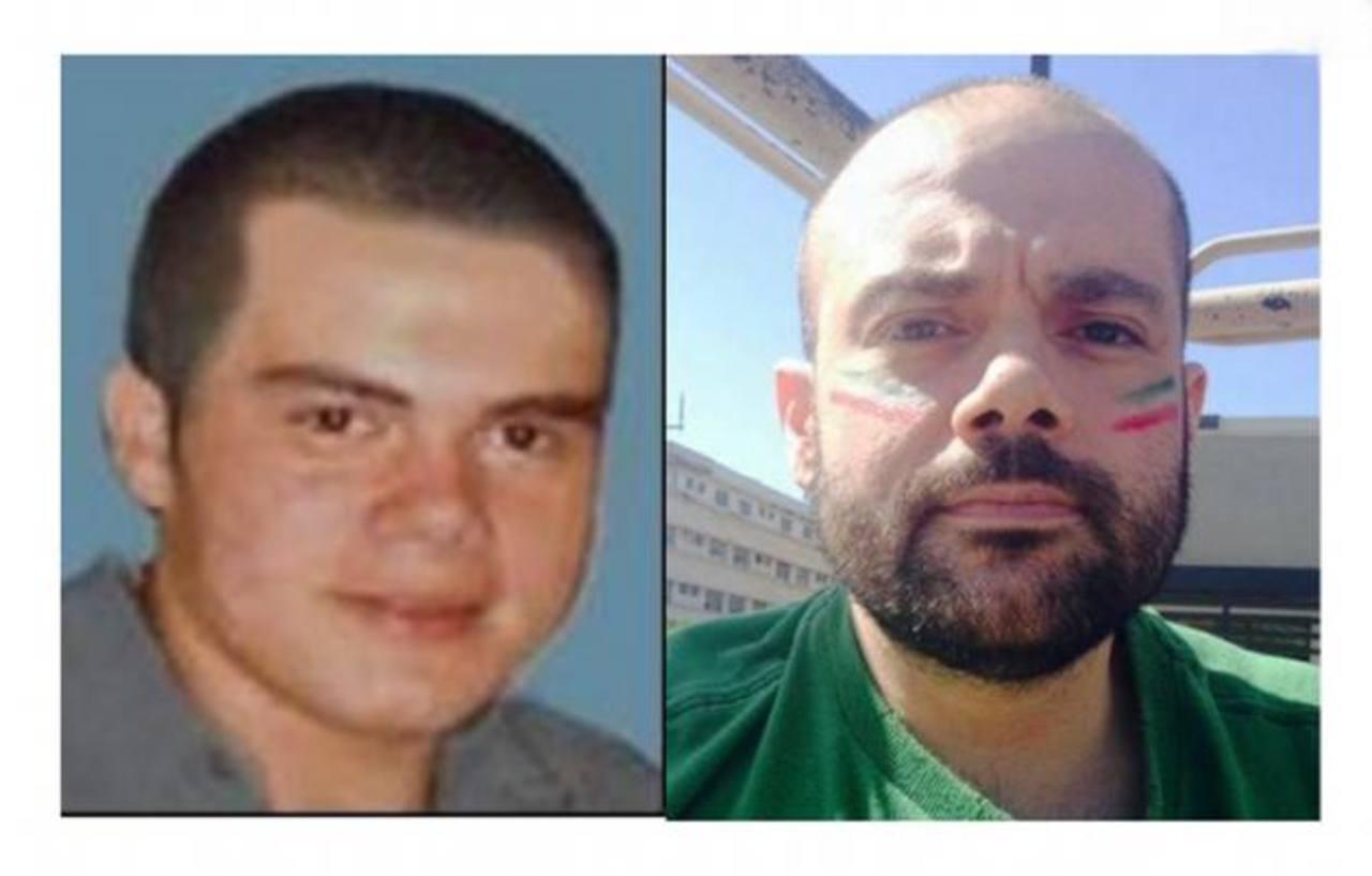 Fernando Sánchez Arellano, buscado por EE. UU. foto edh /efe