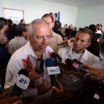 Sigfrido Reyes también ataca a Sala de lo Constitucional
