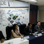 Hoy los dirigentes empresariales anunciaron el ENADE 2014.