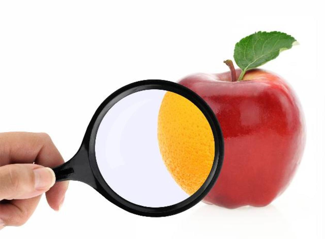 El consumo de las frutas debe ser equilibrado, pues estas son ricas en azúcar. Además, debe variarlas para nutrirse de las diferentes vitaminas. Foto EDH
