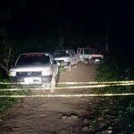 Asesinan a estudiante de bachillerato en Sonsonate