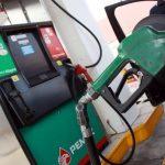 Las gasolinas registrarán alzas de hasta $0.07