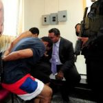 Juzgan a cabo de la Fuerza Armada por vender uniformes a pandillas