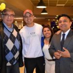 Candidatos salvadoreños en Maryland buscan afianzar sillas en primarias del martes