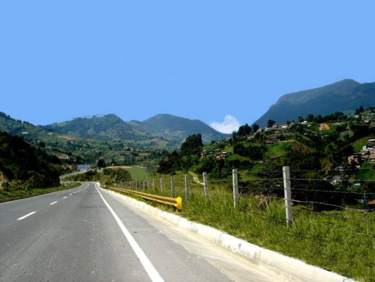 La carretera hacia el Atlántico se ampliará 27.4 km.
