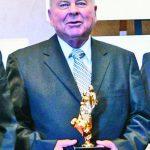 Hugo Tona, uno de los fundadores de Termoencogibles.