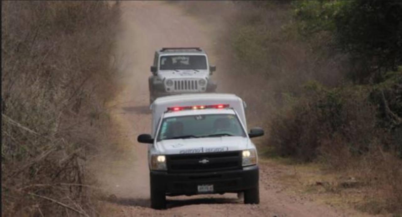 Encuentran fosas comunes de inmigrantes en Texas