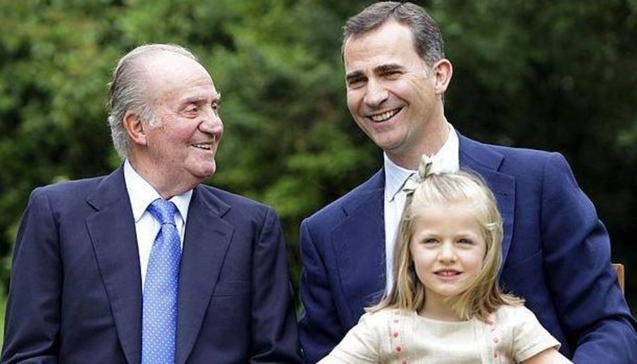 ¿Peligra la Monarquía española?