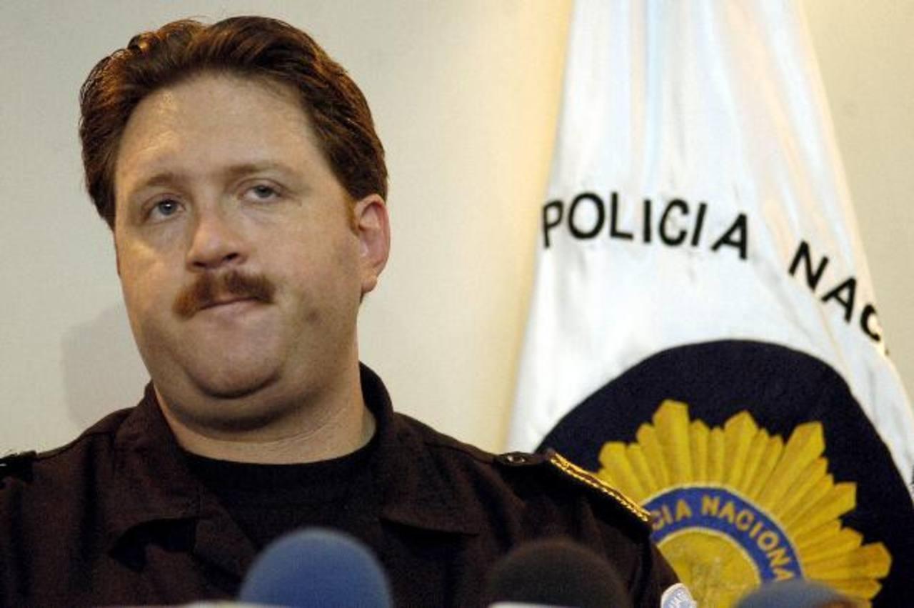 El exjefe policial Erwin Sperisen se instaló en Ginebra desde 2007 hasta que fue detenido en 2012. foto edh / archivo