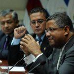 Cámara confirma detención y embargo contra Francisco Flores