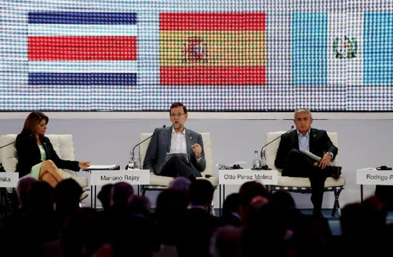 El anterior gobierno de Costa Rica se había propuesto ingresar como miembro pleno a la Alianza del Pacífico. foto edh /archivo