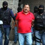 José Natividad Pereira Luna, vinculado a la banda Los Perrones, fue asesinado ayer en Honduras. Foto EDH / Archivo
