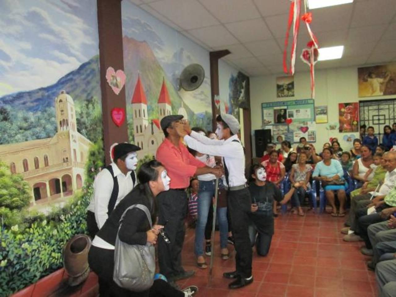 Las Casa de la Cultura de San Miguel cumplirá, el próximo mes, sus 40 años de fundación. foto edh / archivo
