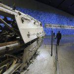 El museo cuenta con perfiles de más de 3,000 víctimas, grabaciones de sobrevivientes, entre otros objetos.