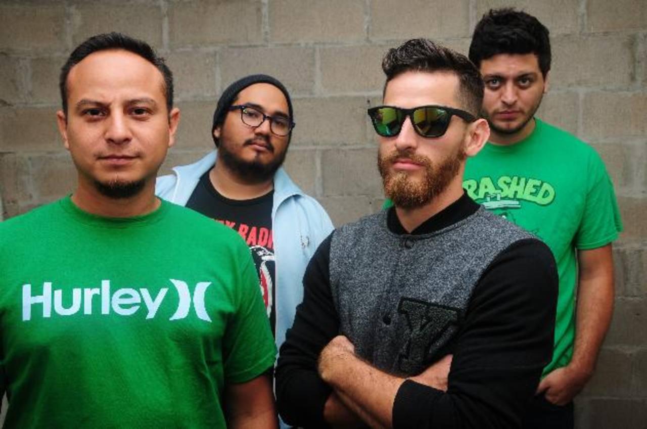 El grupo Veni Vidi Vici tocará en el Café La T este sábado.