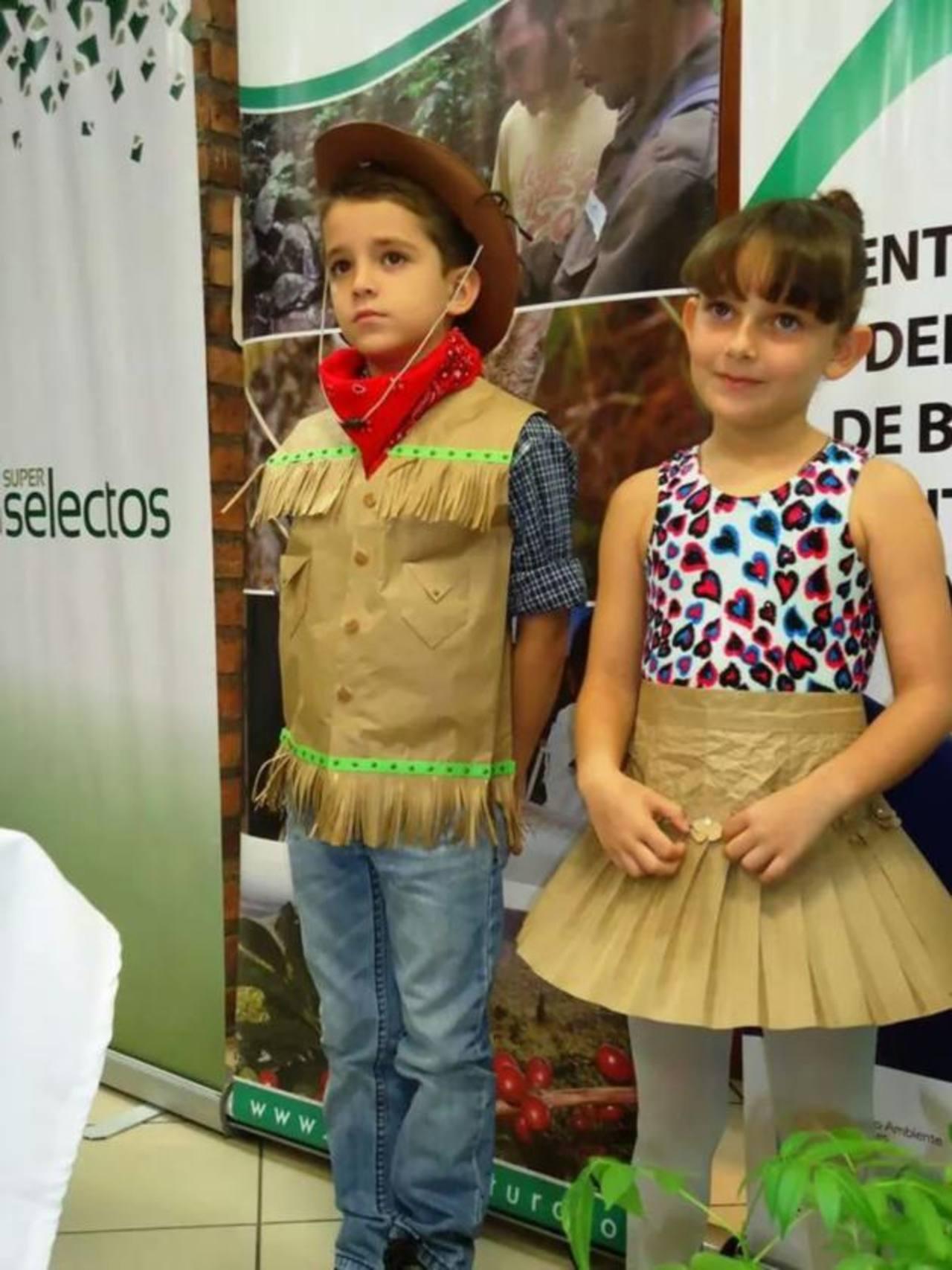 Un concurso de disfraces formará parte del evento de cierre del mes. Foto edh / Cortesía