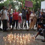 Confiesan asesinato y violación de 2 chicas en la India
