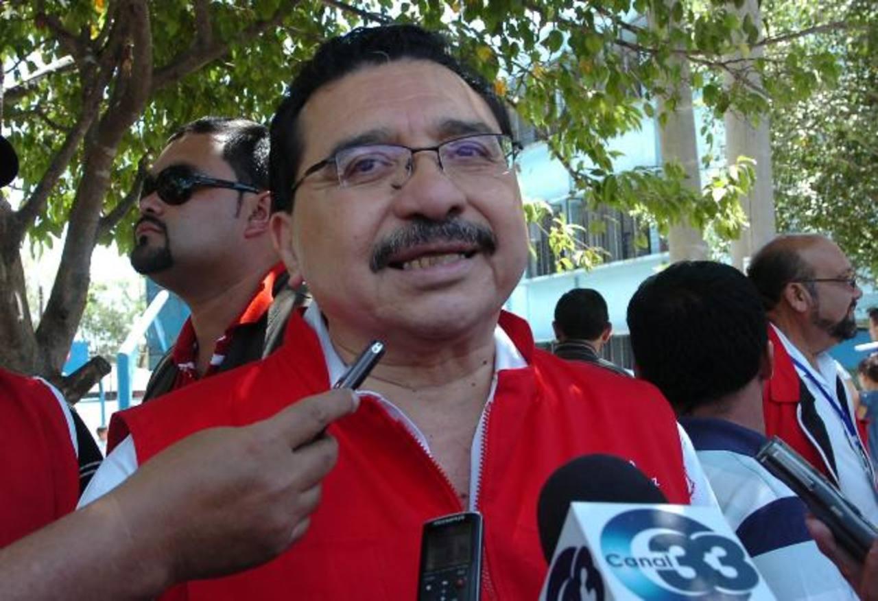 Medardo González