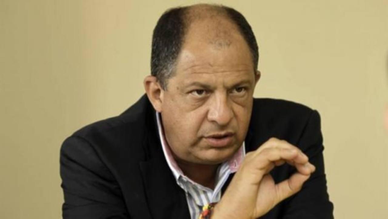 Según los empresarios, el gobierno de Luis Guillermo Solís, debe considerar como primordial la promoción comercial.