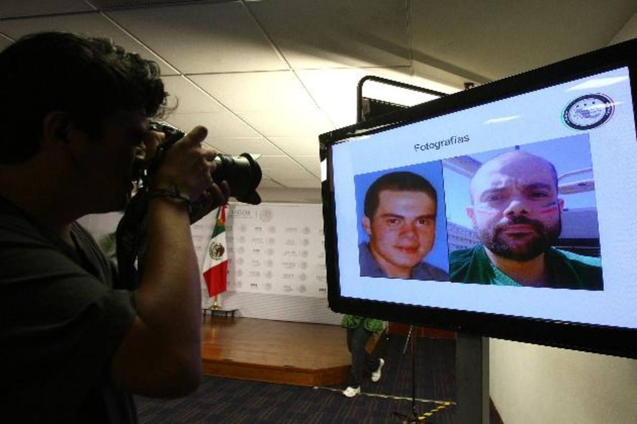 Según autoridades, el líder del cártel de los Arellano Félix, Fernando Sánchez Arellano, fue capturado durante una operación realizada en la ciudad de Tijuana.