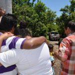 José Manuel Salazar Castro de 26 años y Douglas Gamaliel Rivas Ortiz, de 24, fueron asesinados en San Francisco Guajoyo, Metapán. Foto EDH / CRISTIAN DÍAZManuel Castro Salazar, uno de los dos asesinados ayer en la hacienda San Francisco Guajoyo, en M