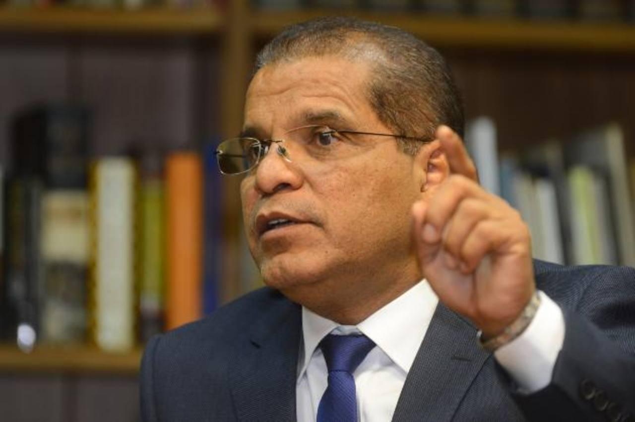 Óscar Ortíz, Vicepresidente de la República