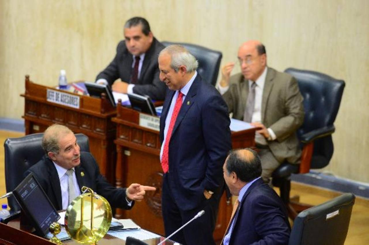 Diputados desconocen el monto de regalos 2012