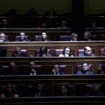 Parlamento español respalda abdicación del rey Juan Carlos