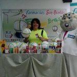 Farmacias San Nicolás lanza promoción mundialista
