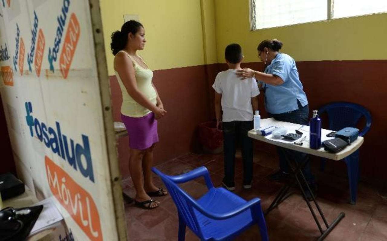 Salud reporta avance de mal febril asociado a virus Chikungunya