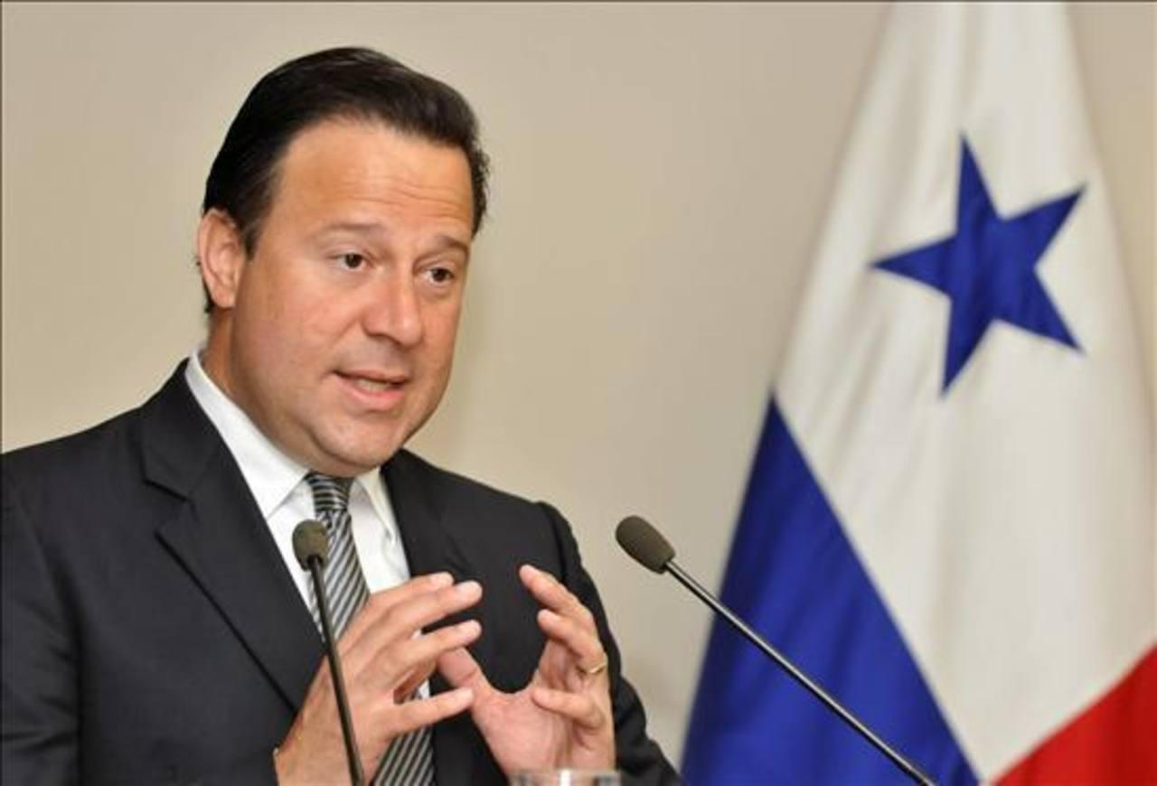 Presidente de El Salvador asistirá a investidura de Juan Carlos Varela en Panamá