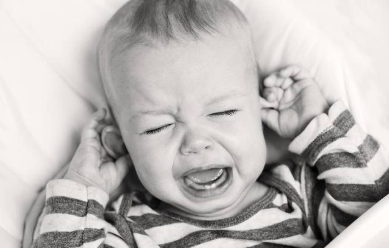 Otitis, un dolor insoportable en el oído