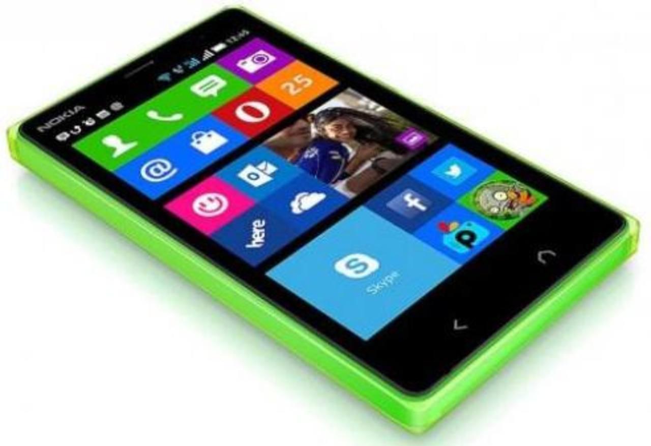Microsoft presenta el Nokia X2 basado en Android